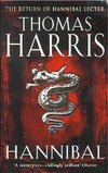 Hannibal by Thomas Harris - Book Review