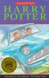 Harry Potter And The Chamber Of Secrets by JK Rowling - Book Review
