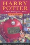 Harry Potter And The Philosopher's Stone by JK Rowling - Book Review