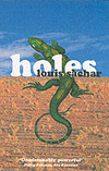 Holes by Louis Sachar - Book Review