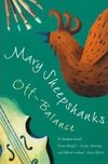 Off-Balance by Mary Sheepshanks - Book Review