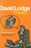 Thinks by David Lodge - Book Review