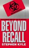 Beyond Recall by Stephen Kyle - Book Review