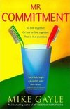 Mr Commitment by Mike Gayle - Book Review