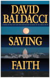 Saving Faith by David Baldacci - Book Review