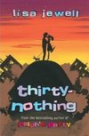 Thirty-Nothing by Lisa Jewell - Book Review